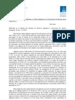 Roy Hora - Aut., Rosistas y Mitristas en Bs. as.