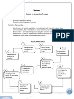 Partnership and Corporation Accounting