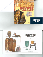 Egypte Ancienne - Gallimard Jeunesse - 2011