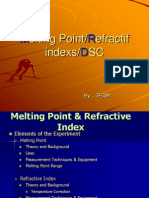 Melting Point Refractife.ppt