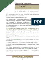 Fracao Matematicarlos - Exercicios de Aplicacao 03 - Com Respostas