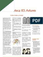 Boletin_01 Ies Astures