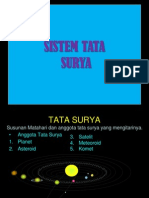 Tata Surya Jadi