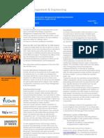 Newsletter 3TU CME January 2012 (1)