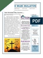 e Newsletter 03 17 13