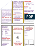 Conference Brochure1