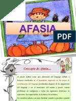 AFASIA prsentacion