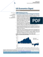 Credit Suisse, US Economics Digest, March 13, 2013