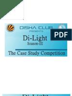 Di-Light Case Study