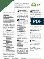 EX66 Mexico Field Manual Feb 2009