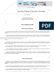 Adquisición y desarrollo del lenguaje en Preescolar y Ciclo Inicial - Biblioteca Virtual Cervantes