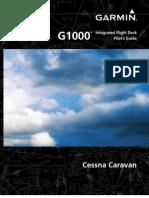 G1000_CessnaCaravanSystemSoftware0767.05_PilotsGuide