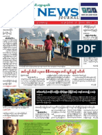 7 Day News- Vol. 11- No. 45, Jan 17, 2013