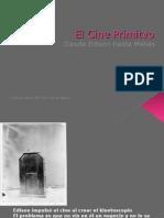 Cine Primitivo Cristina