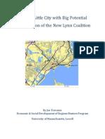 Lynn Publication