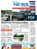 7 Day News- Vol. 11- No. 47, Jan 31, 2013