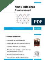 AP6 - Sistemas trifásicos (transformadores)