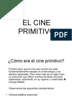 Cine Primitivo Teresa
