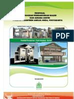 085_A. Proposal Pembangunan Masjid Dan Asrama Panti Asuhan