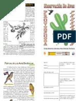2003 Manual Observacion Aves Pedernales