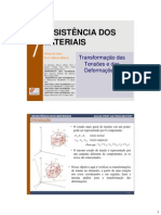 7_Transformacao de Tensoes