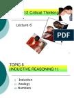Lecture 6 - Student201205 ecs