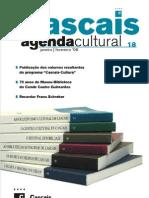 Agenda Cultural de Cascais n.º 18 - Janeiro e Fevereiro 2006