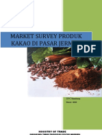 Market Brief Cocoa