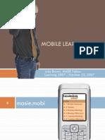 Global Wireless Matrix 2q07 Merrill Lynch Download