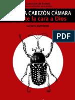 Gabriela Cabezon Camara - Le Viste La Cara a Dios