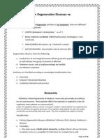 Pathology Lec # 3