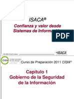 2011 CISM Review Course Ch1 - EPN (1)