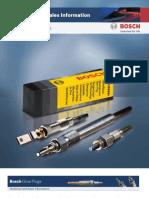 BAP Technical Resources Diesel Parts 201232 GlowPlugTechGd08