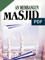 Buku Tuntutan Membangun Masjid Oleh Al-qaradhawi