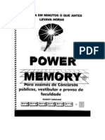 Apostila Do Power Memory Exames