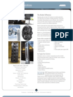12D0010X00 Anixter Audio Video ECS en US