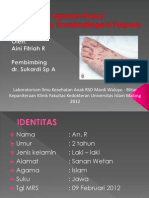 Lapsus ITP