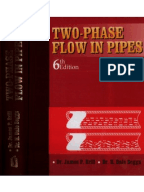 Multi Phase Flow in Well | Fluid Dynamics