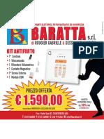 BARATTA srl