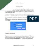Manual LIBancos