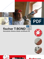 fischer T-BOND