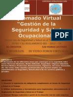 Diplomado Virtual GESSLA