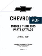 1995 Chevrolet Camaro Pontiac Firebird Service Manual Volume 2