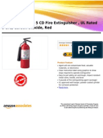 Top 10 Best Buy Fire Extinguishers