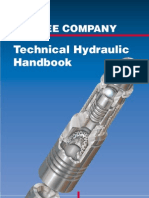 The Lee Company, Technical Hydraulic Handbook