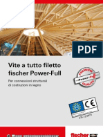 Vite a tutto filetto fischer Power-Full