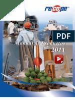 Manual Productos Petroleo