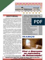 Jornal Sê (Março 13)
