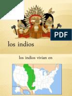 Los Indios