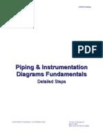 Piping & Instrumentation Diagrams Fundamentals Catia_001